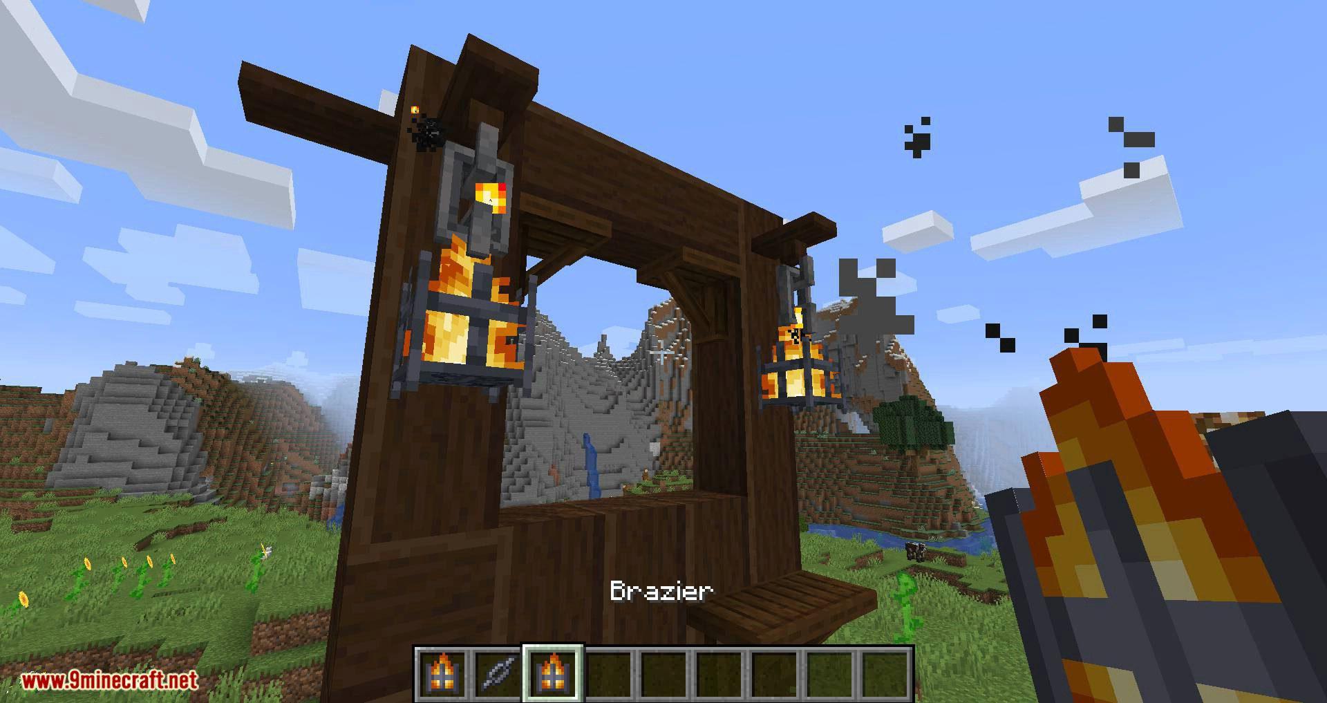 Decorative Blocks Mod 1.16.4/1.15.2 (Sick New Decoration ...