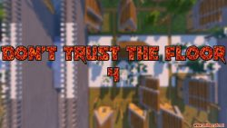 Don't Trust The Floor 4 Map Thumbnail