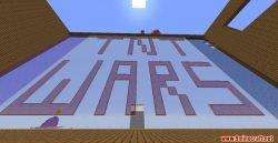 Future vs Past, TNT WARS Map Thumbnail