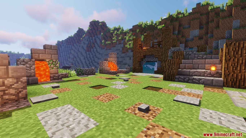 Jakob's KitPvP Map Screenshots (1)