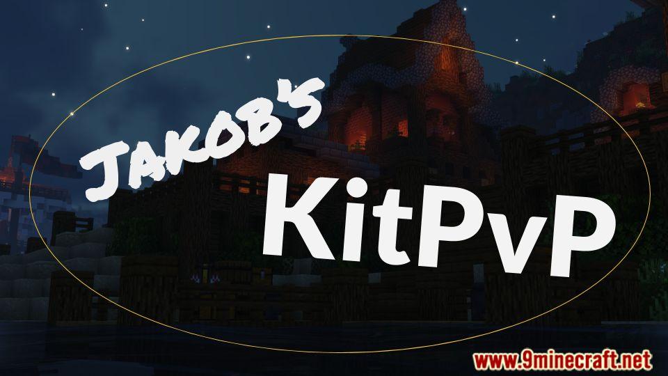 Jakob's KitPvP Map Thumbnail