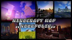 Megapolis Map Thumbnail