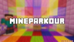 MineParkour Map Thumbnail
