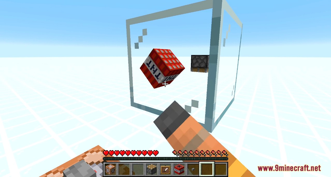 Minecraft 1.16 Snapshot 20w10a Screenshots 3
