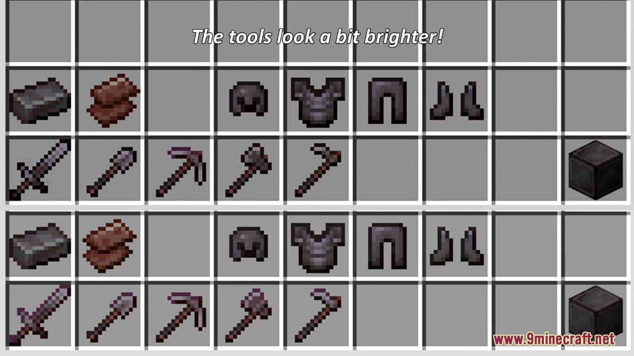 Minecraft 1.16 Snapshot 20w10a Screenshots 8
