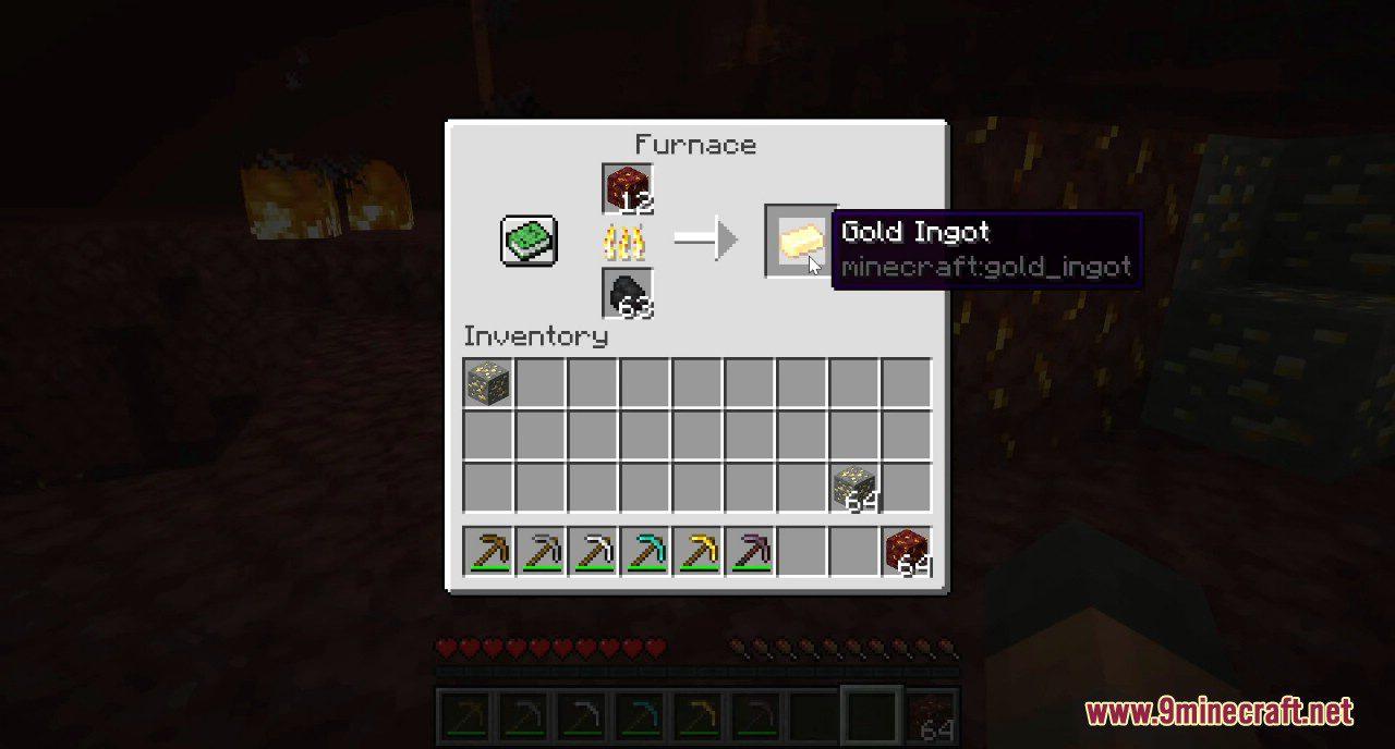 Minecraft 1.16 Snapshot 20w11a Screenshots 9