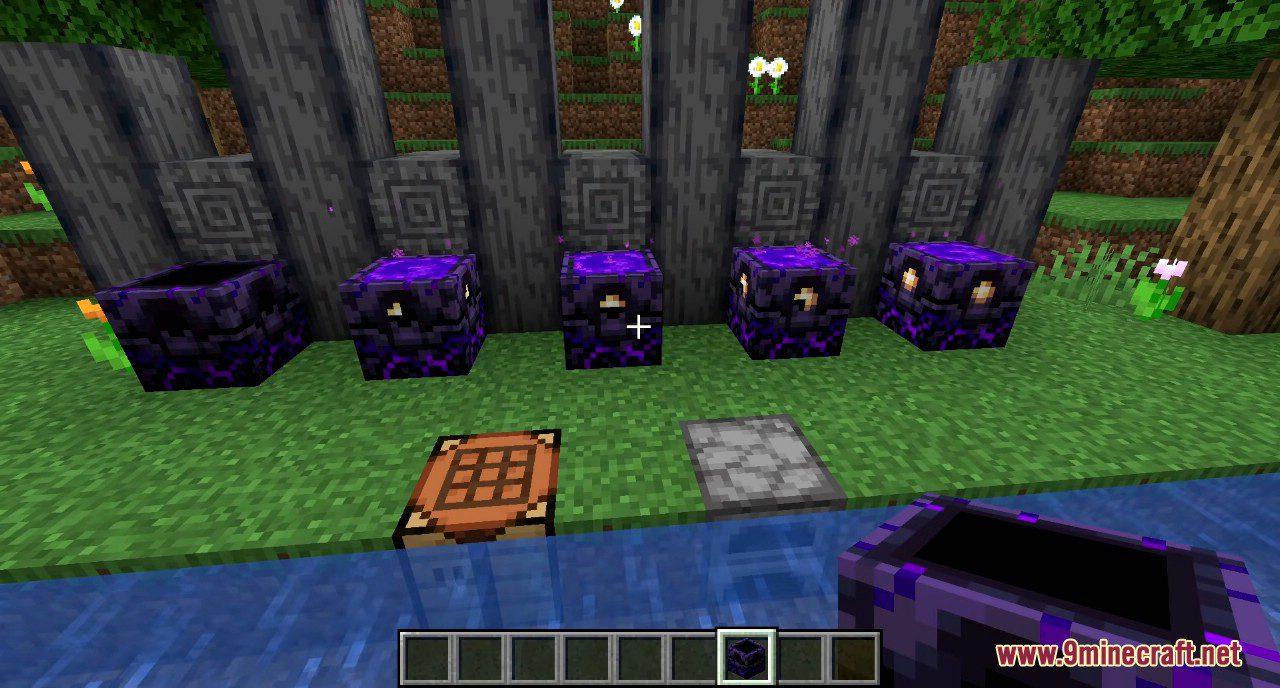 Minecraft 1.16 Snapshot 20w12a Screenshots 1