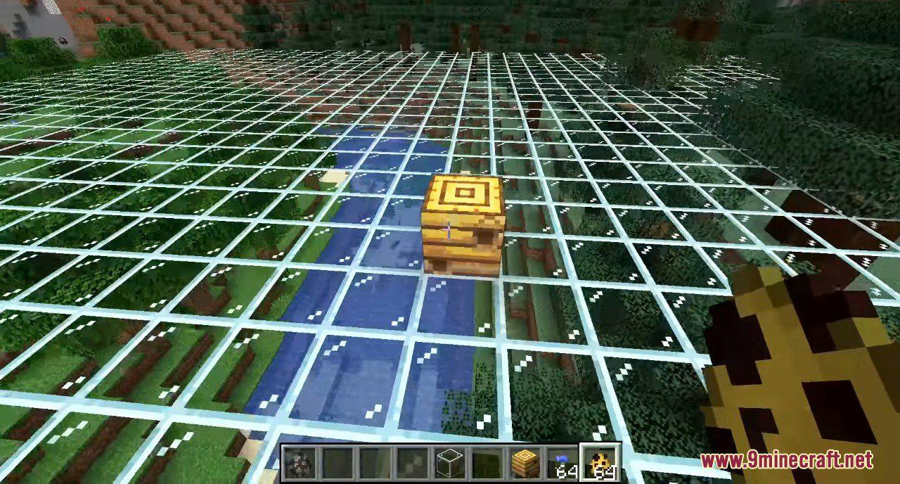 Minecraft 1.16 Snapshot 20w12a Screenshots 11