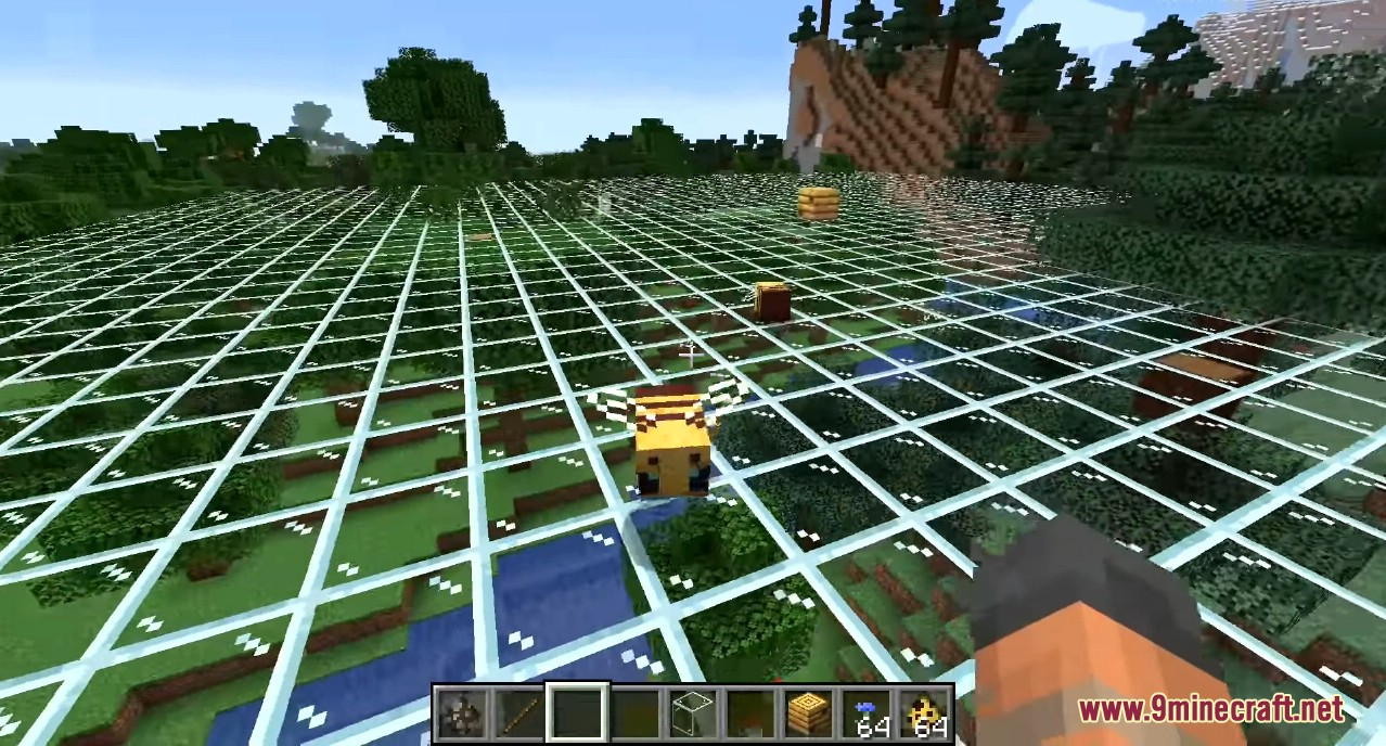 Minecraft 1.16 Snapshot 20w12a Screenshots 12