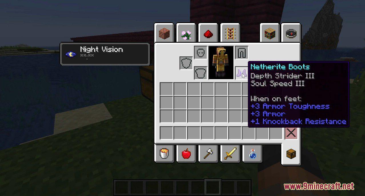 Minecraft 1.16 Snapshot 20w12a Screenshots 13
