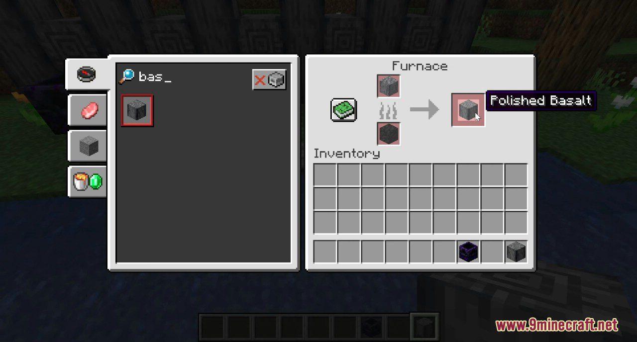 Minecraft 1.16 Snapshot 20w12a Screenshots 6