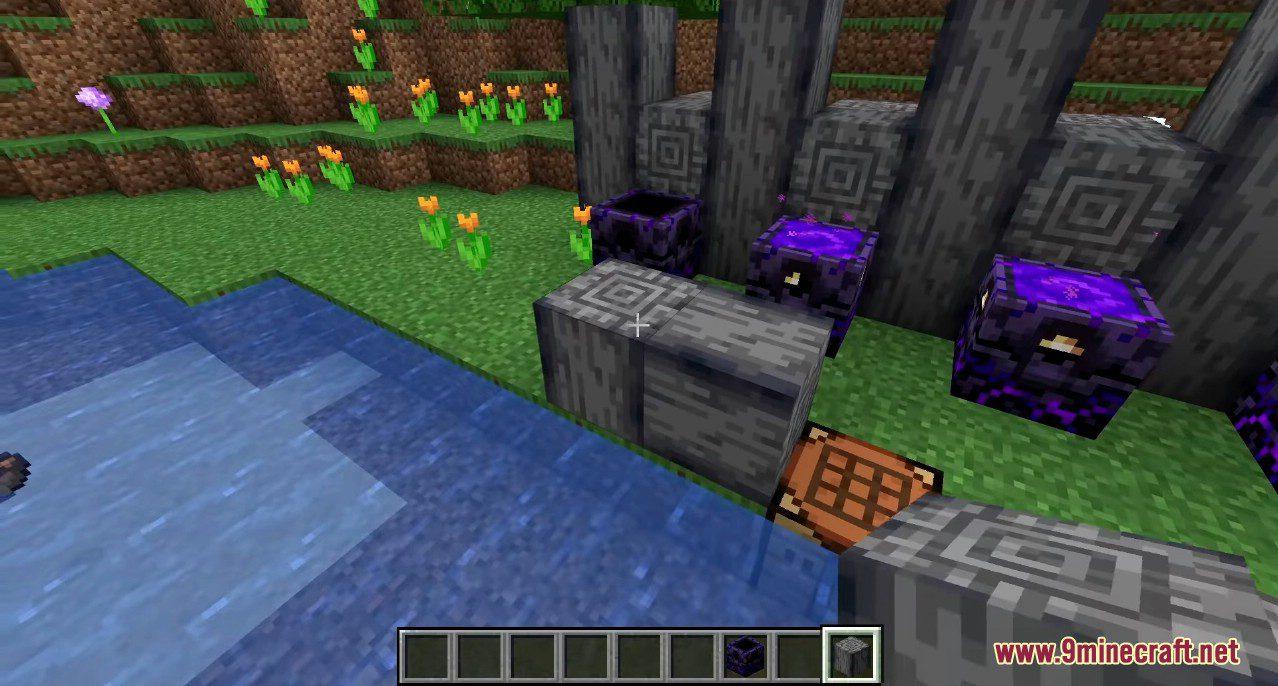 Minecraft 1.16 Snapshot 20w12a Screenshots 7