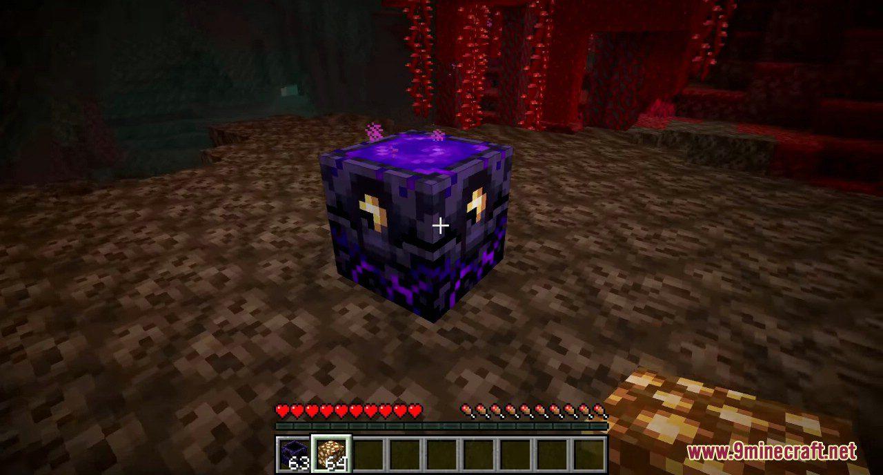 Minecraft 1.16 Snapshot 20w12a Screenshots 8