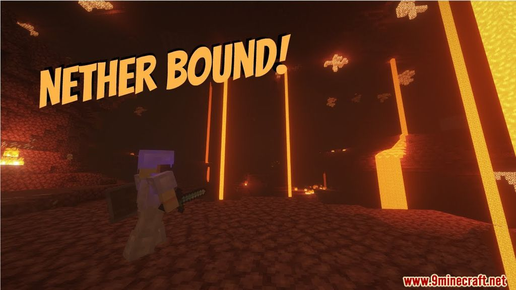 Netherbound Data Pack Thumbnail