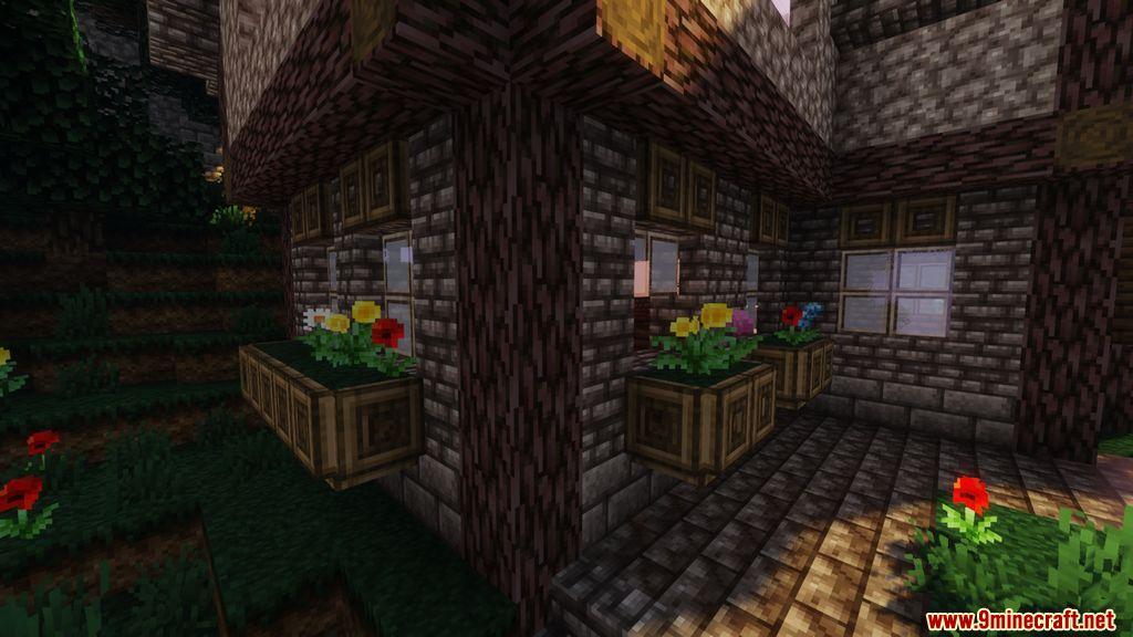 NorseCraft Resource Pack Screenshots 1