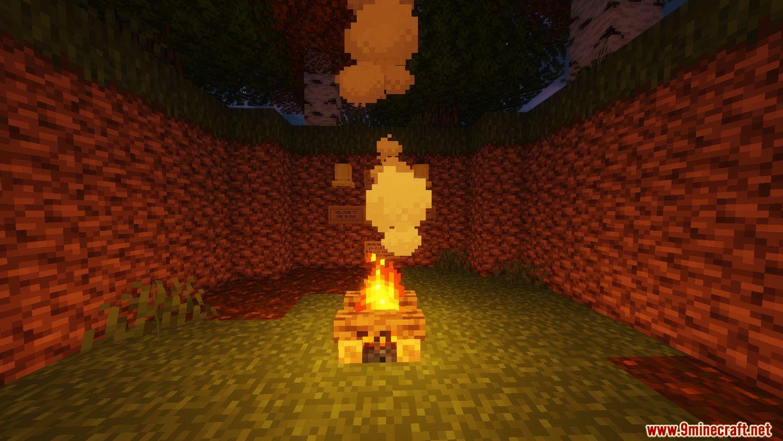 One Block Dungeon Map Screenshots (1)