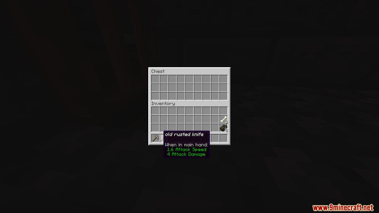 One Block Dungeon Map Screenshots (3)