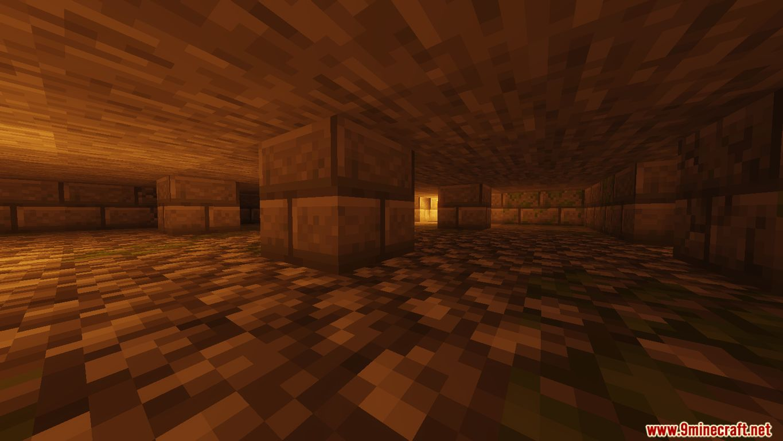 One Block Dungeon Map Screenshots (9)