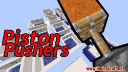 Piston Pushers Map Thumbnail