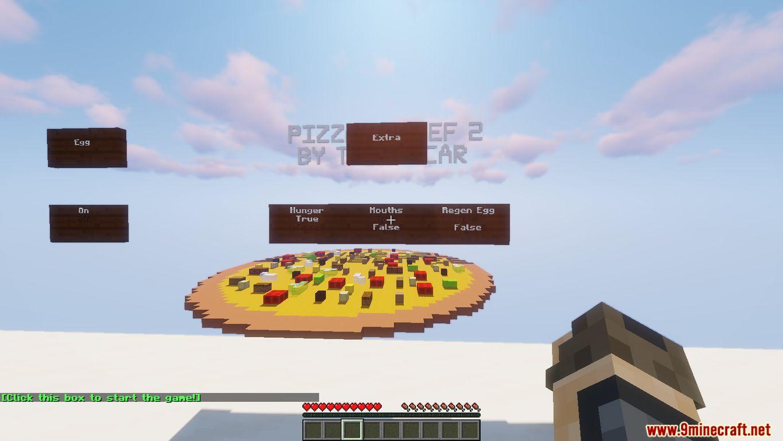 Pizza Spleef 2 Map Screenshots (2)