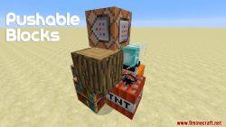 Pushable Blocks Data Pack Thumbnail
