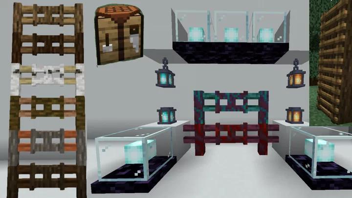 RealCraft Resource Pack Screenshots 3