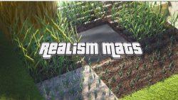 Realism Mats Resource Pack
