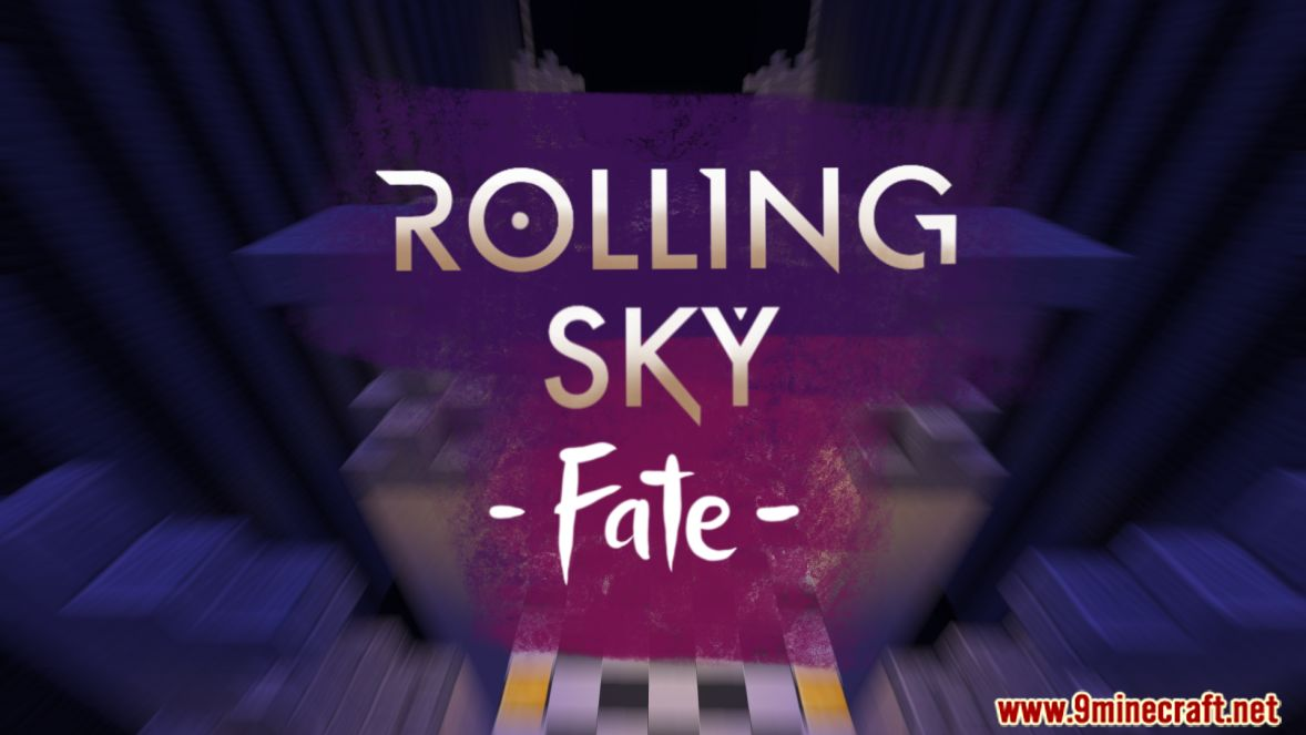 Rolling Sky – Fate Map Thumbnail