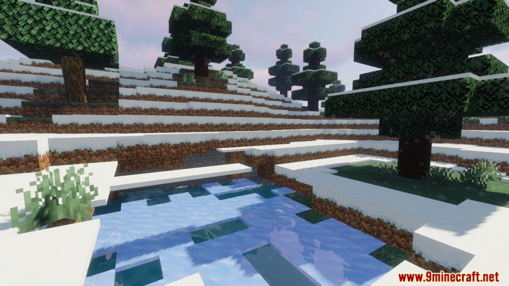 Seasons Data Pack Screenshots (7)