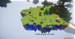 Sky CTM Map Thumbnail