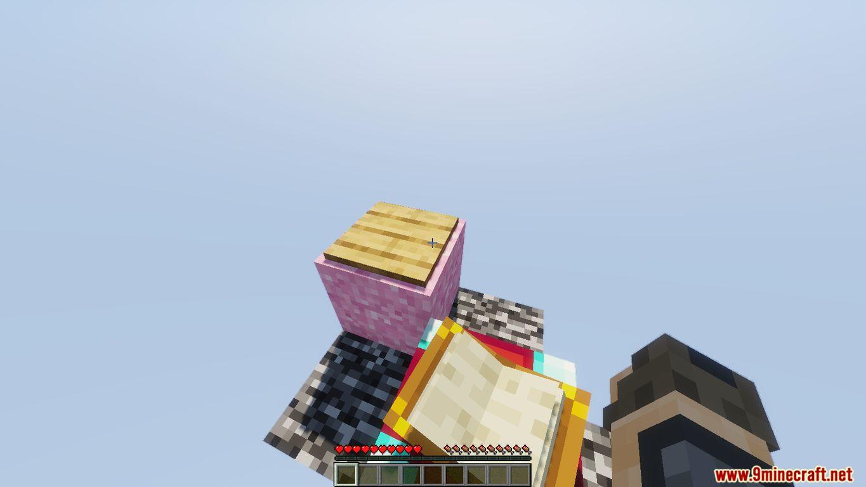 Square One Map Screenshots (5)