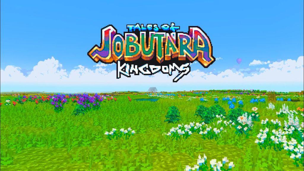Tales of Jobutara Kingdoms Resource Pack