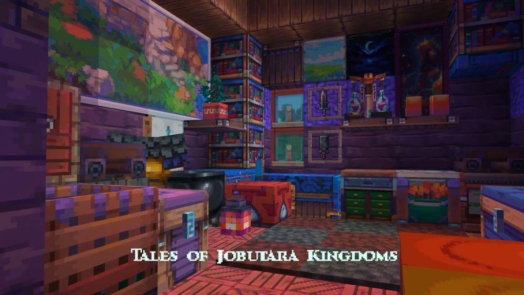 Tales of Jobutara Kingdoms Screenshots 2
