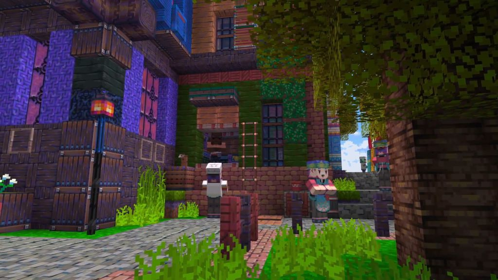 Tales of Jobutara Kingdoms Screenshots 6