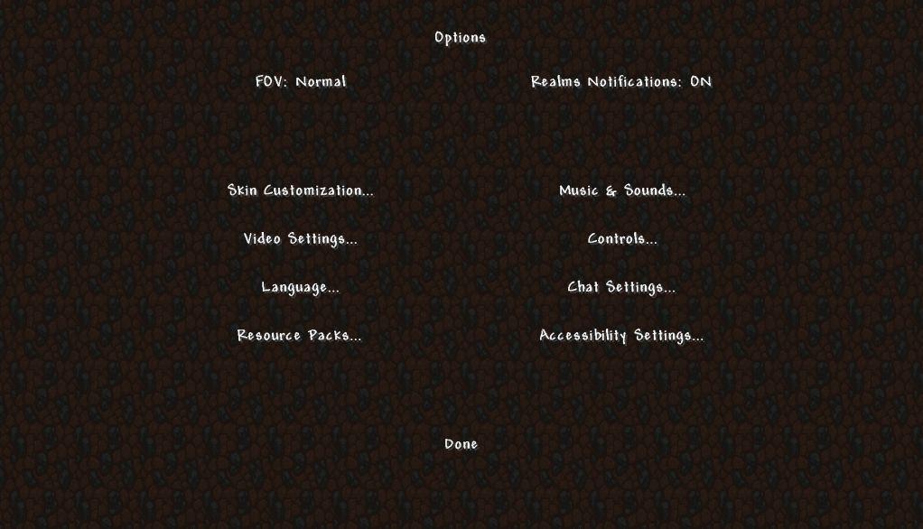 Terraria Resource Pack Screenshots 2
