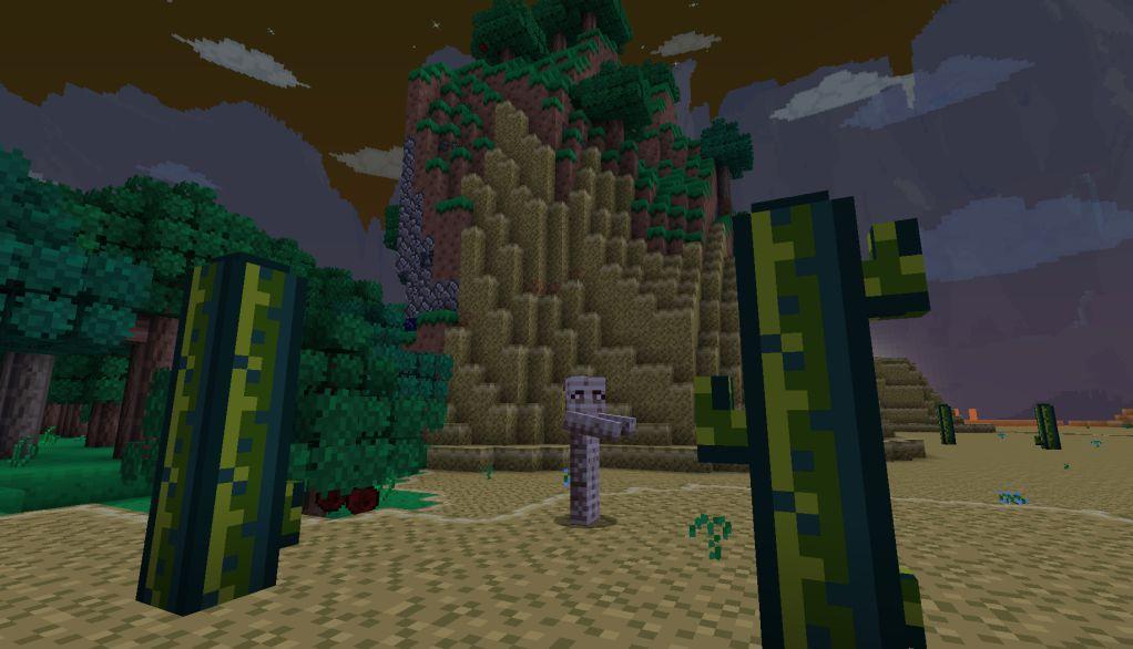 Terraria Resource Pack Screenshots 4