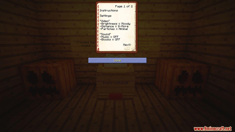 The Pumpkin Map Screenshots (1)