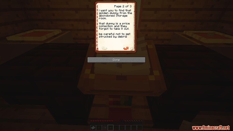 The Pumpkin Map Screenshots (6)