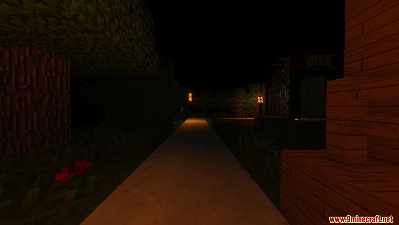 The Rolling Asylum Hospital Map Screenshots (4)
