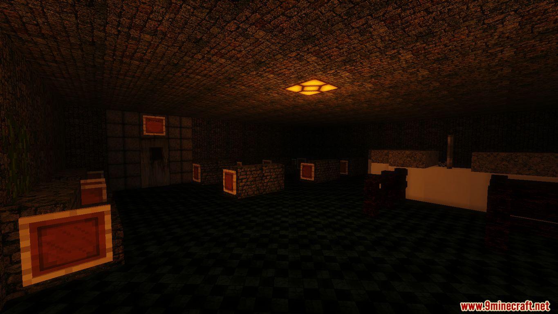 The Rolling Asylum Hospital Map Screenshots (8)