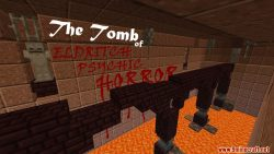 The Tomb of Eldritch Psychic Horror Map Thumbnail