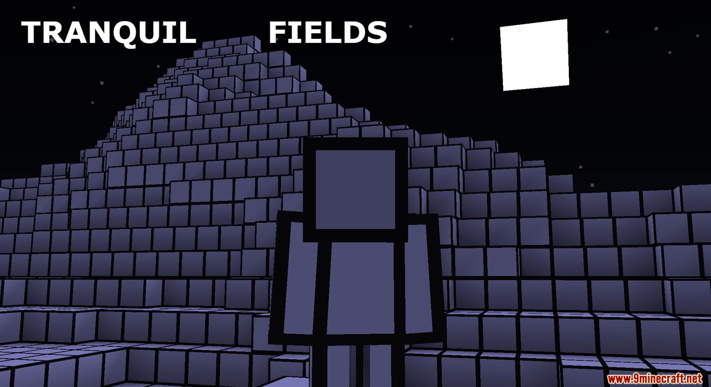 Tranquil Fields Map Thumbnail
