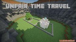 Unfair Time Travel Map Thumbnail