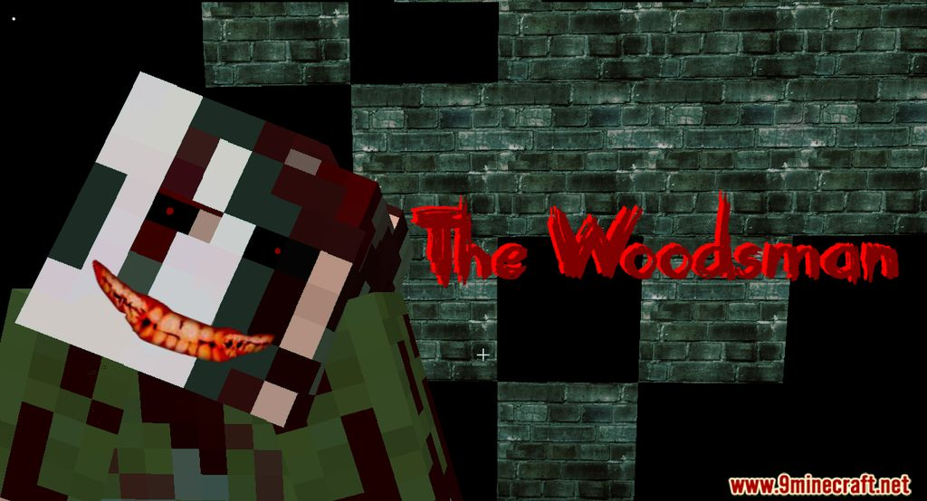 Woodsman Map Thumbnail