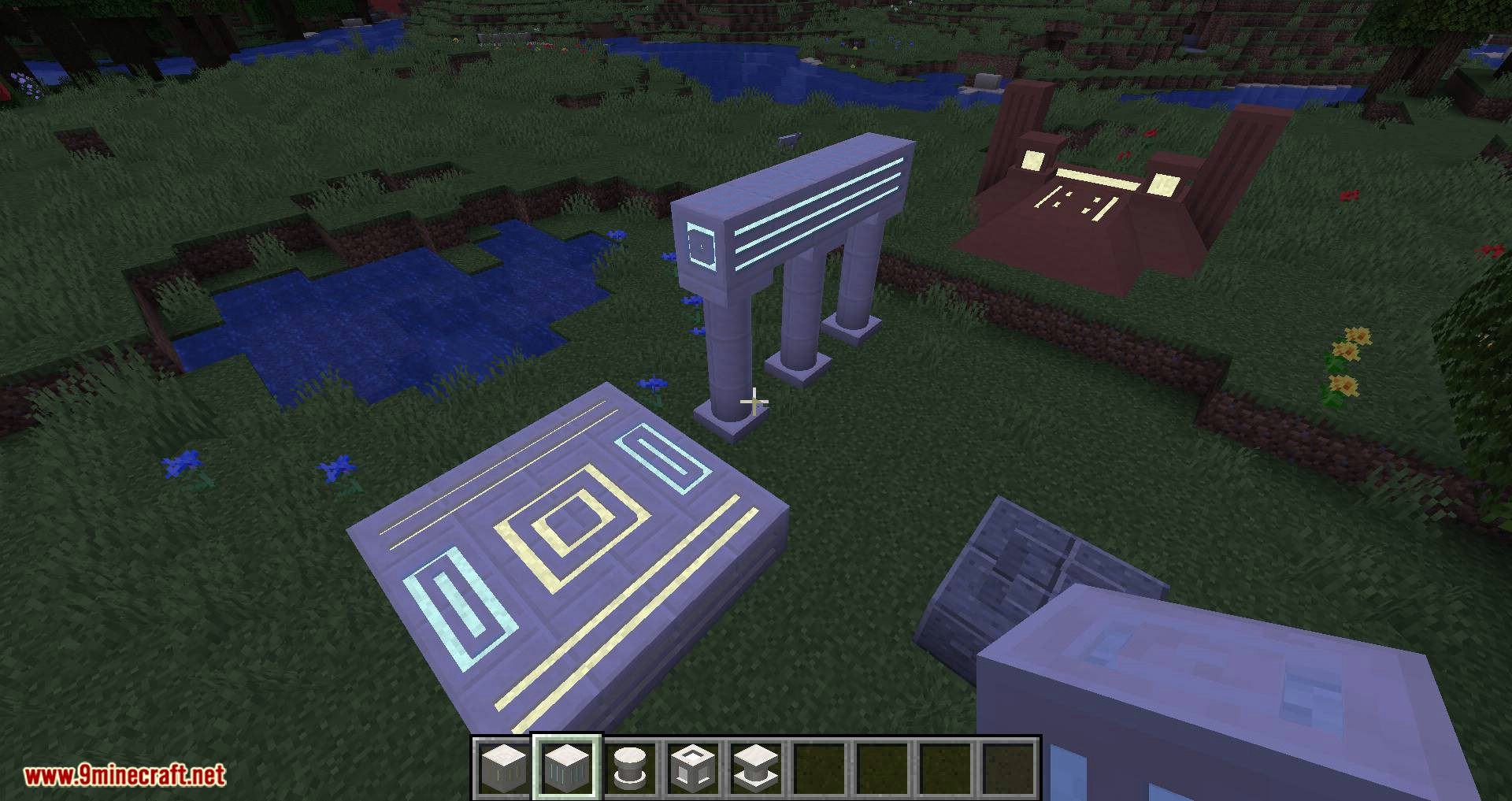 exotic blocks mod for minecraft 09