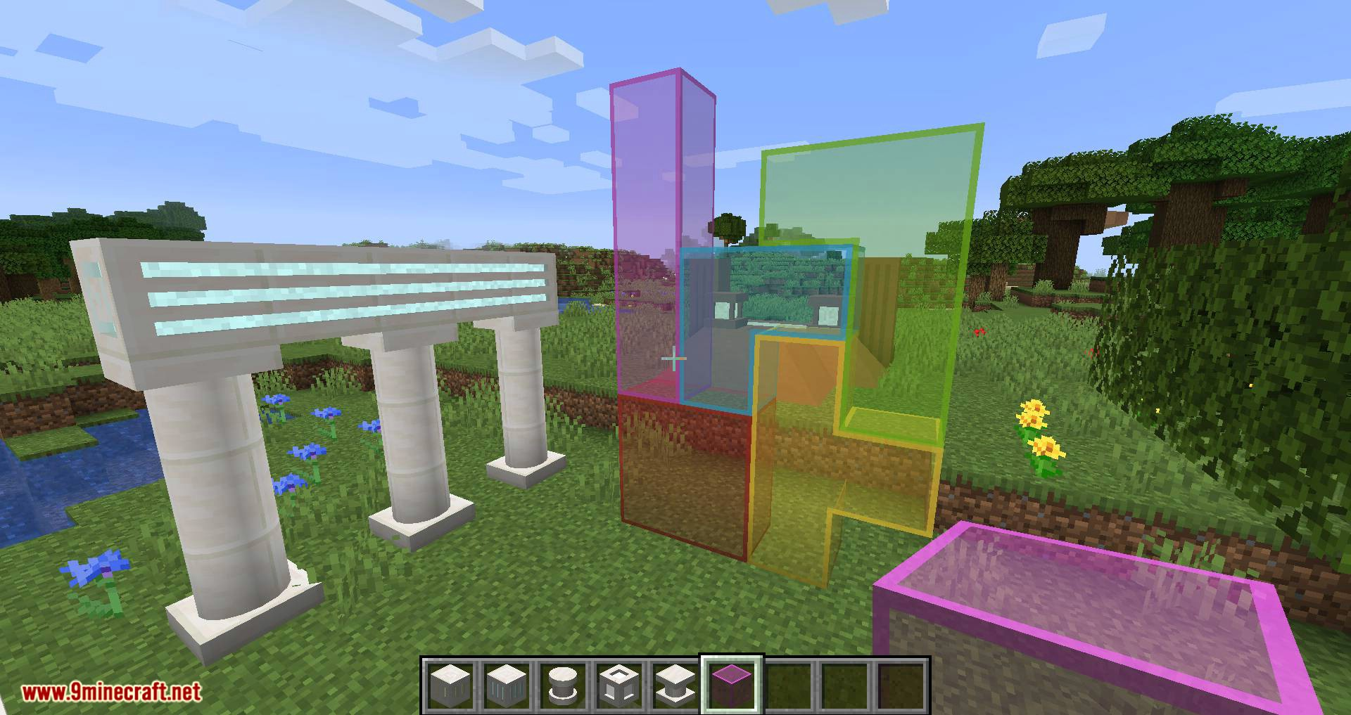 exotic blocks mod for minecraft 10