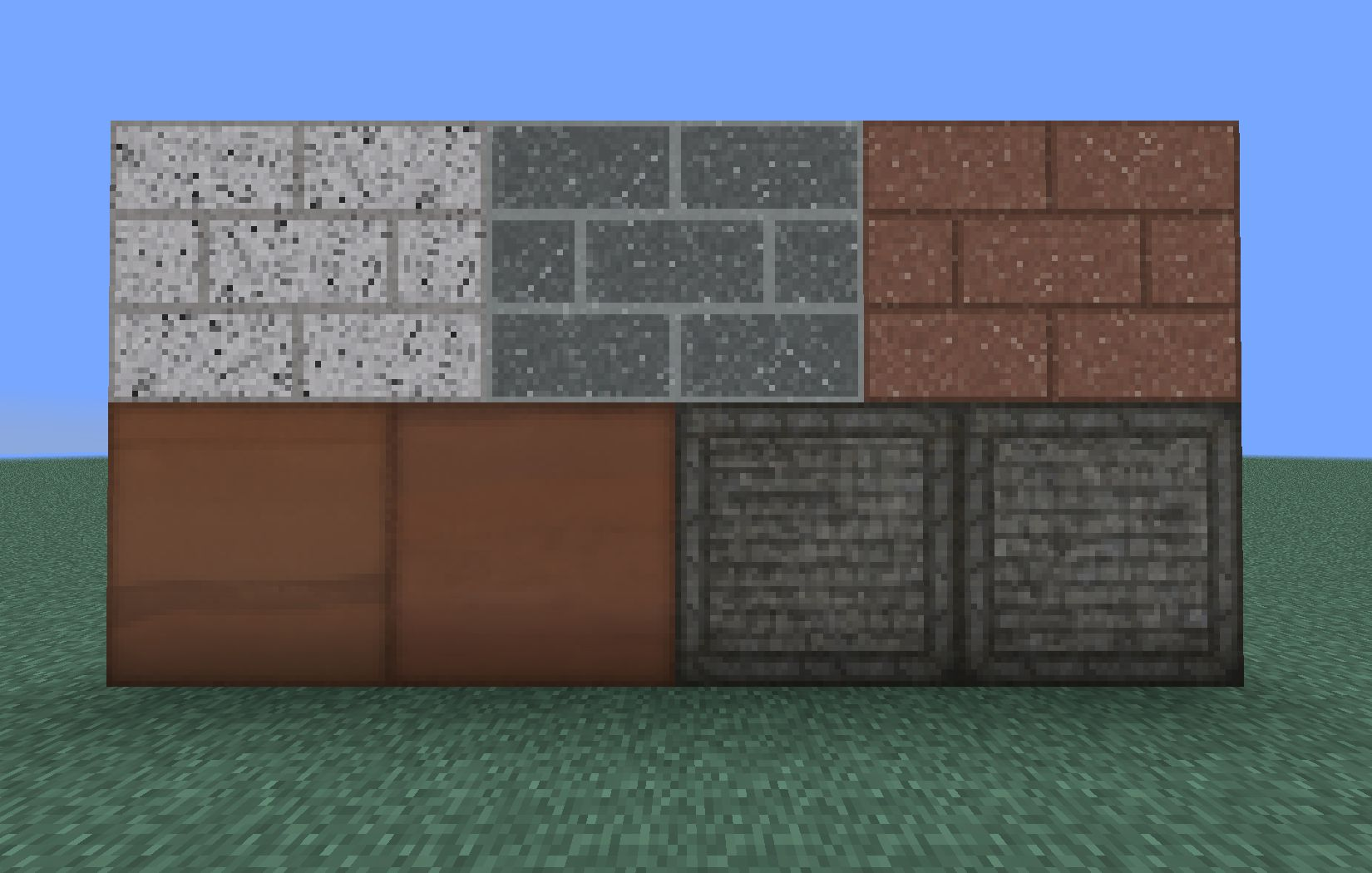 exotic blocks mod for minecraft 21