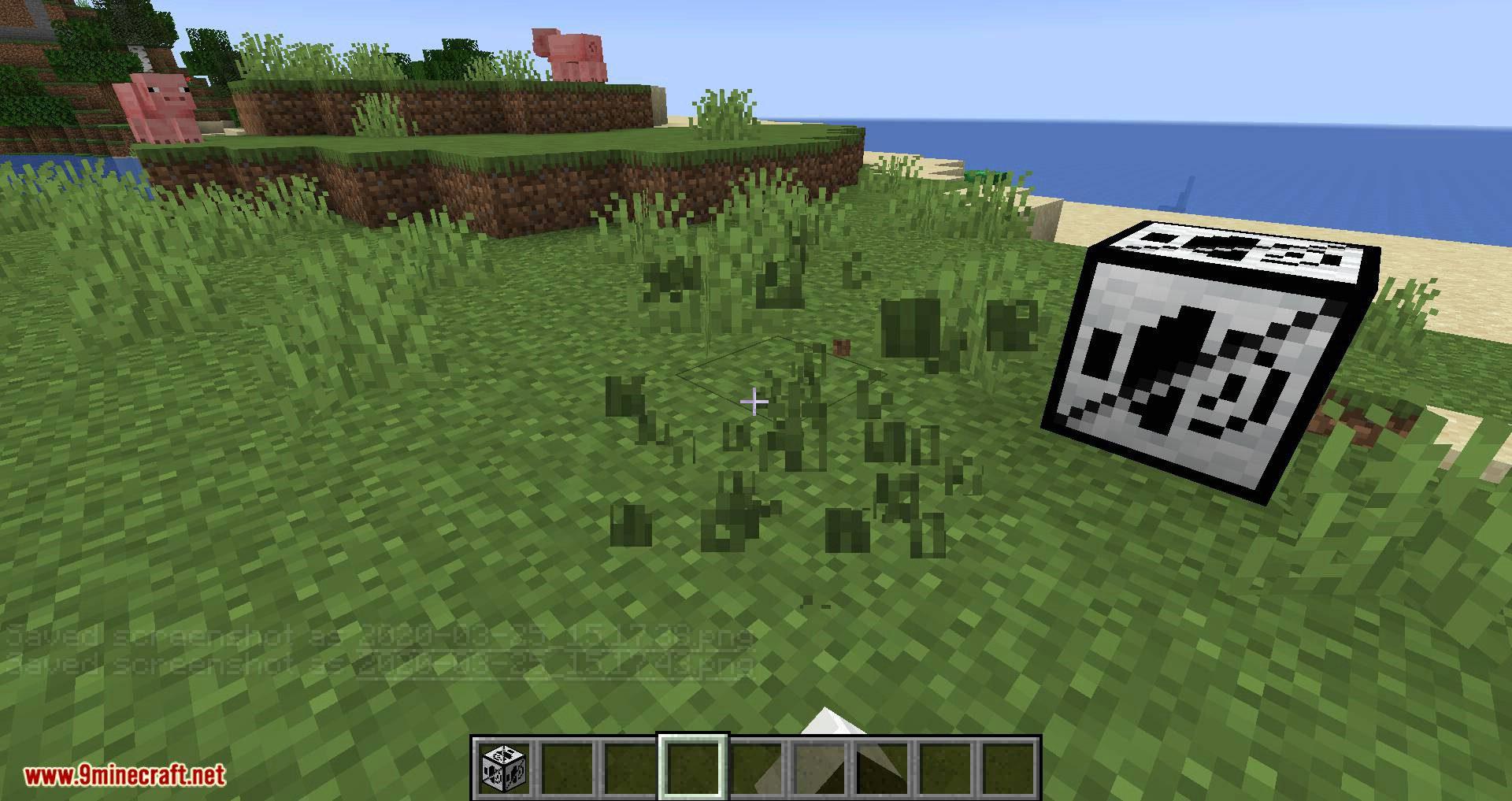 extreme sound muffler mod for minecraft 07