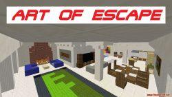 Art of Escape Map Thumbnail