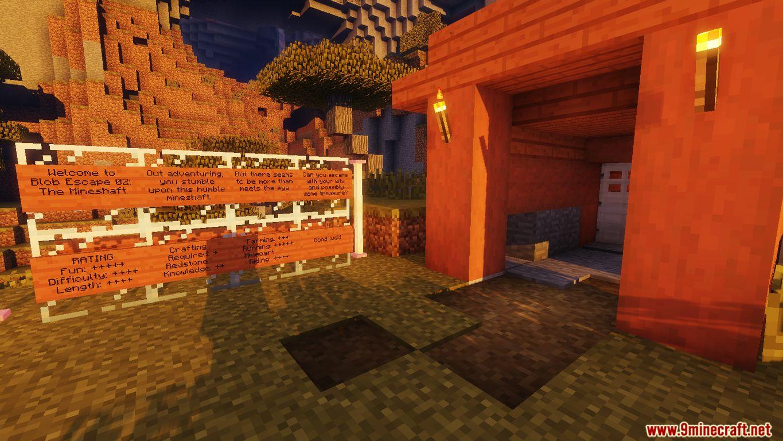 Blob Escape 02 The Mineshaft Map Screenshots (1)